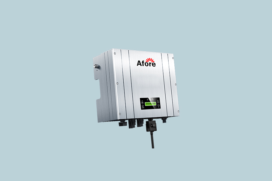 best solar inverter for home